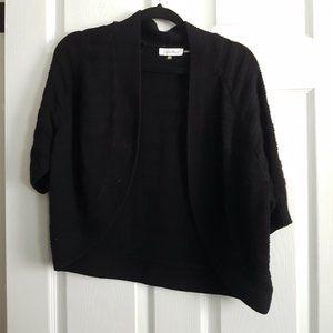 Calvin Klein Short Sleeve Cardigan